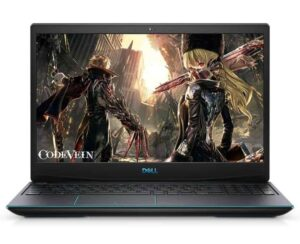 Dell G3 3500 Gaming Laptop | Best Gaming Laptop Under 80000