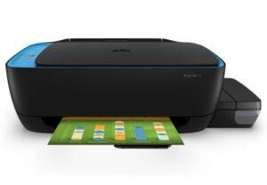 HP Ink Tank 319 Colour Printer   Best Printer Under 10000