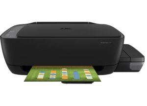 HP Ink Tank 310 Colour Printer   Best Printer Under 10000