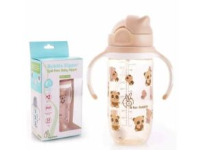 R for Rabbit Premium Bubble Baby Sipper   Best Sipper for Babies in India