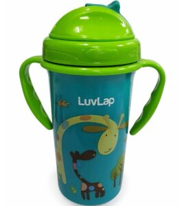 LuvLap Tiny Giffy Sipper   Best Sipper for Babies in India