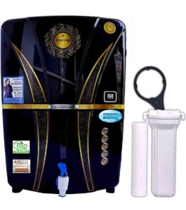Proven® Alkaline + ORP with Active Copper + RO + UV + TDS Controller/Adjuster RO Water Purifier | Best Water Purifier Under 10000
