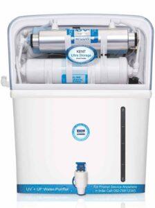 Kent Ultra Storage 7 Ltr, UV and UF Water Purifier | Best Water Purifier Under 10000