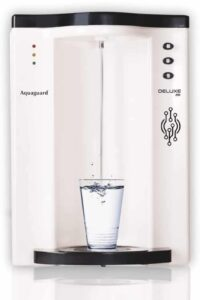 Eureka Forbes Aquaguard Deluxe UV+ Water Purifier | Best Water Purifier Under 10000