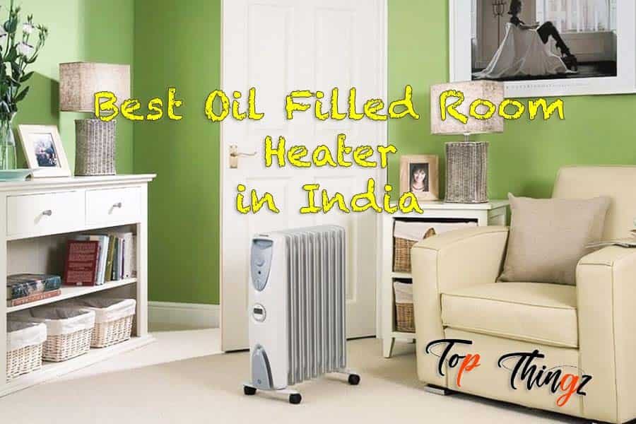 Best Oil Filled Room Heater in India