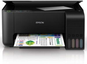 Epson EcoTank L3110 All-in-One Ink Tank Printer   Best Printer Under 10000