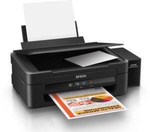 Epson L220 Colour Ink Tank System Printer   Best Printer Under 10000