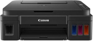 Canon Pixma G2012 All-in-One Ink Tank Colour Printer   Best Printer Under 10000
