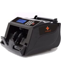 Swaggers Latest Updated Pro Featured Note Counting Machine | Best Cash Counting Machine