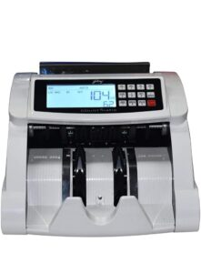 Godrej Security Solution Cash Counting Machine | Best Cash Counting Machine