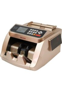 HEXOR Automatic Mix Note Value Counting Machine | Best Cash Counting Machine
