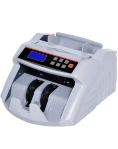 GOBBLER PX5388-MG Business-Grade Note Counting Machine | Best Cash Counting Machine