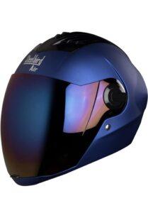 Steelbird Air SBA-2 Matt Full Face Helmet | Best Helmet Under 2000