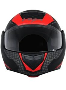 Vega Crux DX Full Face Helmet | Best Helmet Under 2000