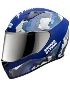 Studds Helmet Thunder D5 | Best Helmet Under 2000
