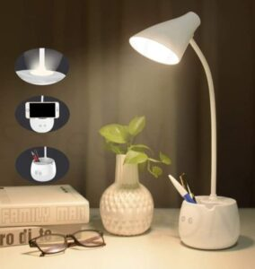 SaleOn Touch Desk lamp LED Touch | Best Study Lamp for Eyes