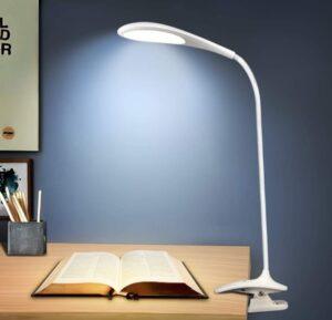 OPPLE 3W Rechargeable LED Reading Light | Best Study Lamp for Eyes