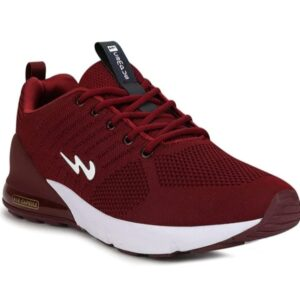 Campus Men's Mike (N) Running Shoes   Best Running Shoes Under 1500