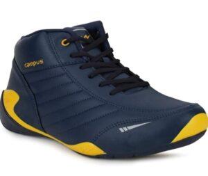 Campus Men's Everest Running Shoes   Best Running Shoes Under 1500