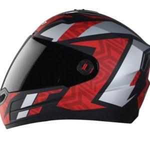 Steelbird SBA-1 Cesar ABS Material Shell Full Face Helmet | Best Helmet Under 2000