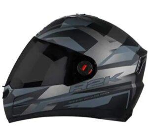 Steelbird SBA-1 R2K Full Face Graphics Helmet| Best Helmet Under 2000